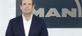 Man Truck & Bus Iberia nombra a Stéphane de Creisquer nuevo director general