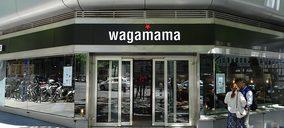 Alsea resuelve el contrato de masterfranquicia con Wagamama