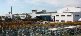 Saint-Gobain ultima el cierre de una de sus divisiones productivas de vidrio en España