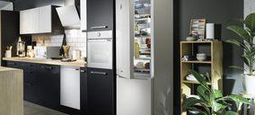 El mercado español de electrodomésticos de gama blanca recorta las caídas hasta julio