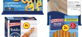 Nueva Pescanova apunta tendencia con el lanzamiento de productos a bajo precio