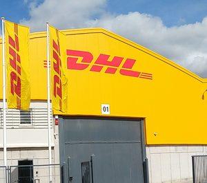 DHL Express, nuevos planes de apertura y renovación de centros logísticos