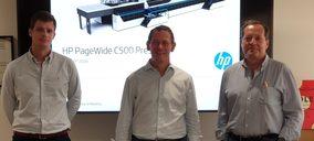 Cartonajes Santorromán instala la prensa digital HP PageWide C500
