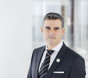 Miquel Lope, nuevo Vicepresidente de Air Products