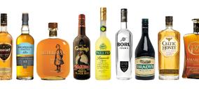 Pernod Ricard cierra el ejercicio fiscal con ventas un 9,5% inferiores