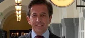 César Losada constituyó su fondo de inversión hotelera
