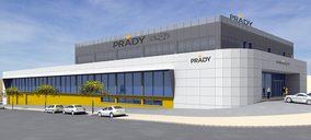Laboratorios Prady Normapiel proyecta una nueva ampliación en sus instalaciones
