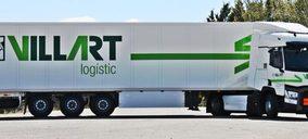 Villart Logistic sorteará la pandemia con más negocio y rentabilidad