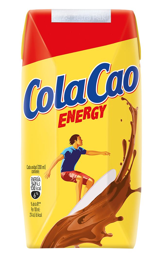 Idilia lanza 'Cola Cao' Mocca y dos nuevos formatos de batidos