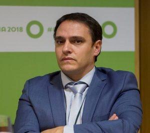 Ontime incorpora a su dirección general a Pedro Gil Barea
