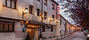 Un hotel de Santiago de Compostela alojará estudiantes temporalmente para seguir abierto