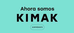 El grupo Caamaño se transforma en Kimak