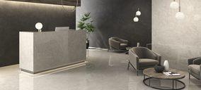 Pamesa lanza la serie Cr. Belvedere, inspirada en el mármol Fior di Bosco