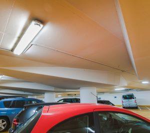 Ledvance mejora su oferta de iluminación inteligente en aparcamientos, industrias y almacenes