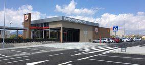 Burger King inaugura su cuarto restaurante en Sabadell