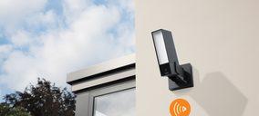 Netatmo, novedades en seguridad y ahorro de calefacción