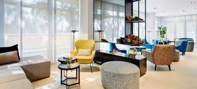 Sercotel reforma su primer hotel en propiedad