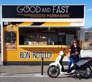 Good And Fast continúa su expansión en Manresa y Terrassa