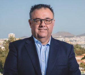 El Servicio Canario de Salud designa a Conrado Domínguez como director