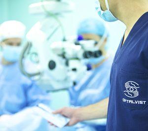 Oftalvist incorpora su primera clínica en Extremadura