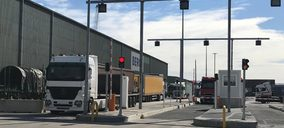Bergé estrena terminal automatizada en Bilbao