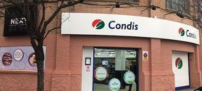 Condis eleva un 6% su sala de venta y se refuerza en Barcelona