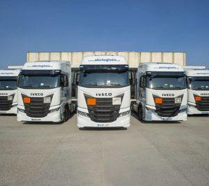 ABC Logistic sitúa su flota en 75 unidades, tras las nuevas adquisiciones