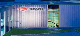 Tavil Ind. reduce por primera vez sus ingresos