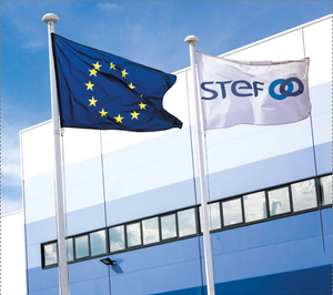 Stef refleja una caída del 62% en sus resultados
