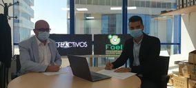 FAEL/AAEL firma un acuerdo de colaboración con CreactivosDS