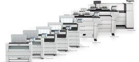 Nuevas versiones de las impresoras gran formato de Canon
