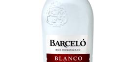 Barceló posiciona en España su primera referencia en ron blanco