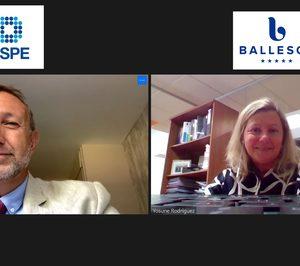 Ballesol firma un acuerdo con la Alianza de la Sanidad Privada