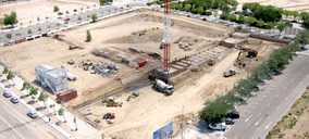 CP Grupo promueve 140 viviendas en Madrid hasta 2022