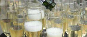 Informe 2020 del Mercado de Vinos Espumosos