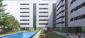 Ebrosa desarrolla 400 nuevas viviendas