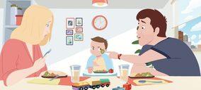 Verleal lanza su primera campaña de publicidad bajo el claim Empieza a comer bien