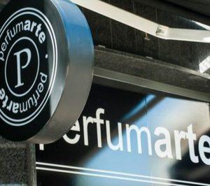 Perfumarte desembarca en una nueva región y roza las 60 tiendas