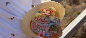 Primaflor lanza su ensalada Poke Hawaiano
