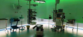 El Hospital de Figueres concluye la actualización de su área quirúrgica