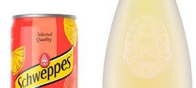 Schweppes España estrena imagen y denominación en línea con los cambios del grupo a nivel europeo