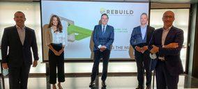 Rebuild 2020, primera feria que se celebrará en Barcelona tras el Covid