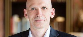 Bona nombra a Pontus Cornelius nuevo CEO de la compañía