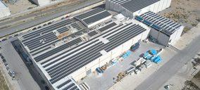 Nicopan invierte 12 M en su segunda ampliación industrial en tres años