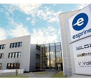 Esprinet Ibérica crece un 10% en el primer semestre