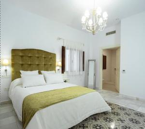 Un hotel boutique ultima su apertura en la provincia Jaén