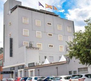 Sale a concurso la explotación de un hotel en Xàtiva