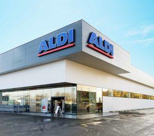 Aldi saca ventaja a Consum y HD Covalco en Tarragona