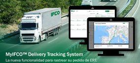 Ifco incorpora un sistema de rastreo de sus cajas contenedoras