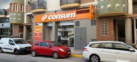 Consum abre en Castellón y se acerca a Mercadona, líder de la provincia